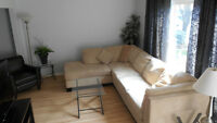 Furnished Northend Townhouse