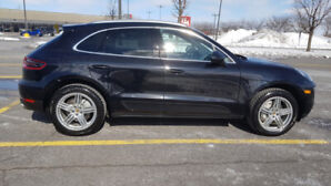 2015 Porsche Macan S, FULLY LOADED