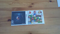 Nintendo 3DS Game Bundle