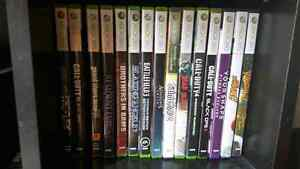 Halo edition Xbox 360. With games as pictured. Kitchener / Waterloo Kitchener Area image 2