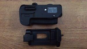 Nikon D7000 battery grip