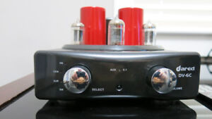 Hybrid Tube Amp--Excellent Condition
