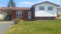 4 Split Level Brick Home, Open House May 24th Sun 2-4 PM