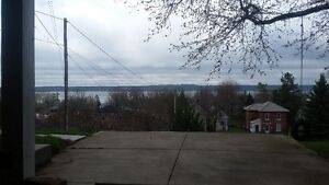 Apartment for Rent Overlooking the Bay of Quinte