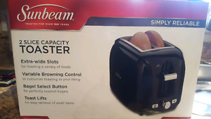 Sunbeam Toaster
