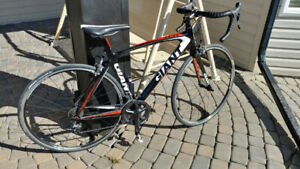 2012 Giant TCR Composite 1 All Carbon Ultegra 16lbs M