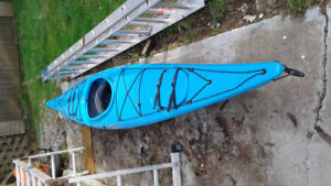 Sea Kayak 14 foot