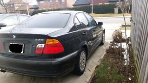 Clean BMW 3 Series Sedan
