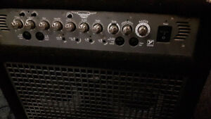 Yorkville XS400 bass master 2x10 amp Kitchener / Waterloo Kitchener Area image 1