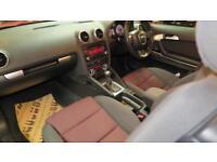 2010 AUDI A3 2.0 TFSI Quattro SPORT S Tronic Auto Paddle Shift 4WD