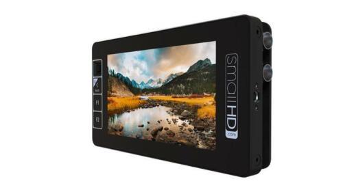"""SmallHD 503 Professional Grade 5"""" Ultra Bright Field Monitor with HDMI (2x) SDI"""