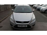 Ford Focus 1.8TDCi ( 115ps ) 2008.25MY Style, Cheap to run, at bargain price
