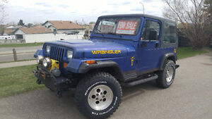 1994 Jeep Other S Other