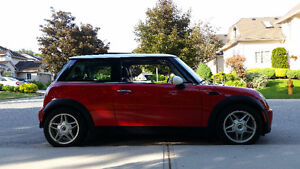 2005 MINI Cooper Hatchback