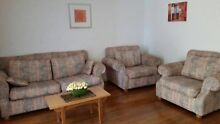 Couch/sofa - 5 Seater. Make me an offer  !!!   Moving - Must go! Bateau Bay Wyong Area Preview