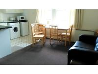 1 BED FLAT TO RENT IN EAST HAM! 3 MINS WALK TO EAST HAM STATION! LARGE CLEAN FULLY FURNISHED FLAT!