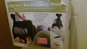 Balanceball  Chair