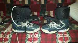 Orion snowboarding boots size 11