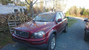 2008 Volvo XC90 AWD, Leather, Sunroof, and much more