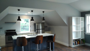 The Sail Loft - quality, bright and new