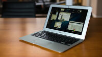 11 Inch Macbook Air Trade for Macbook Pro 13 or 15 inch +Cash