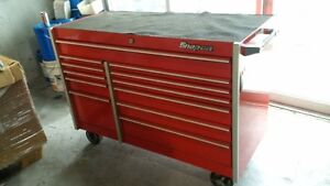 SNAP ON - TOOL BOX