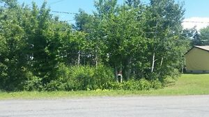 Lot for sale on Rue Yvon