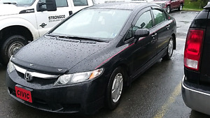 2010 honda civic mvi 2018