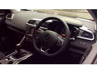 2017 Renault Kadjar 1.5 dCi Dynamique S Nav 5dr Pr Manual Diesel Hatchback