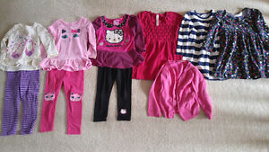 3T girls spring clothes