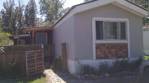 Mobile Home for Sale Chetwynd