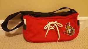 Ottawa Senators brand new purse