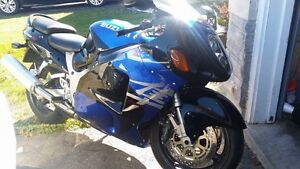 Best DEAL on a LIKE NEW HAYABUSA !!