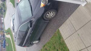 2009 Honda Odyssey Exl Minivan, Van