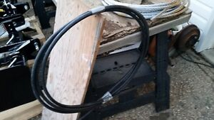 3/0 Electrical Cable Wire.