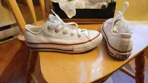 Converse Sneakers youth 12.5 St. John's Newfoundland image 1