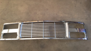 Chevy/GMC Truck Grill and Parts
