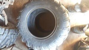 4 Wheeler Tires