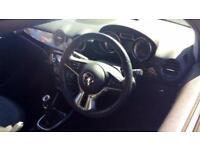2016 Vauxhall Adam 1.2i Jam 3dr Manual Petrol Hatchback