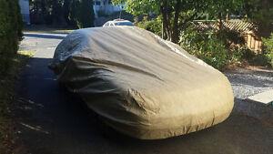 Car Cover for Sedans - $110 OBO