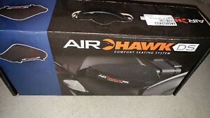 Airhawk DS seat pad - like new