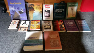 Psychology and Religious Studies books