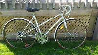 Vintage John Deere Bike