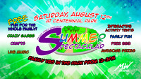 Summer Spectacular - Family Event