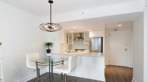 Perfectly located Yaletown condo