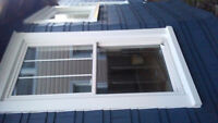 Capping, Facsia, Soffit