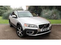 Volvo XC70 2.4 D5 AWD ( 215bhp ) Geartronic 2012MY SE Lux
