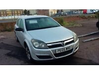 VAUXHALL ASTRA 1.6 16v TWINPORT PETROL ENGINE 2005 BREAKING FOR SPARES AND REPAIRS