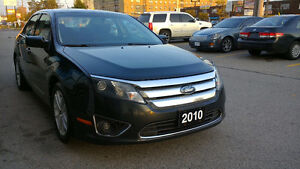 2010 Ford Fusion SEL NO ACCIDENT,CERTIFIED,EMISSION,REMOTE START