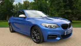 image for BMW 2 Series M240i  3.0 335hp Auto with Rea Coupe Petrol Automatic